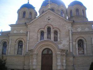 Kitskany-Monastery-by-Alexander-Sokolov