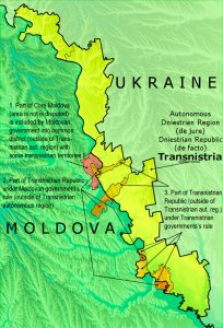 Map-of-Transnistria