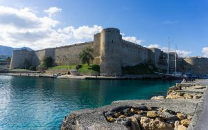 The-16th-Century-Venetian-Built-Kyrenia-Castle