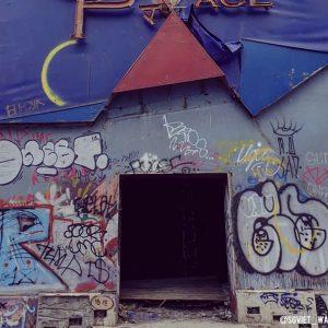 Odessa - Ukraine Abandoned
