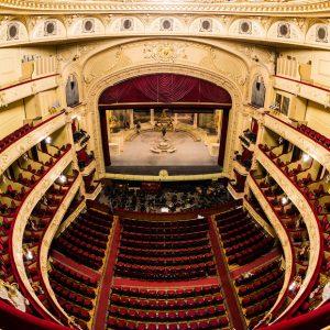 Ukraine Opera House
