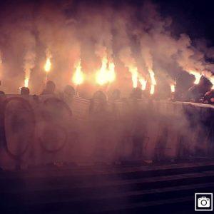 Ukraine - Protest