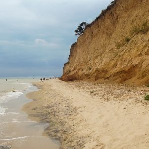Ukraine Sea