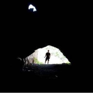 Albania - Cave 2