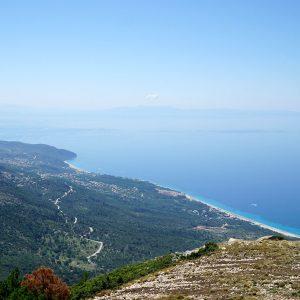 Albania - Coastline