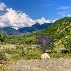 Albania - Countryside