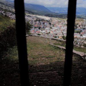 Albania - Gjirokaster 1