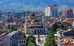 Albania - Korca