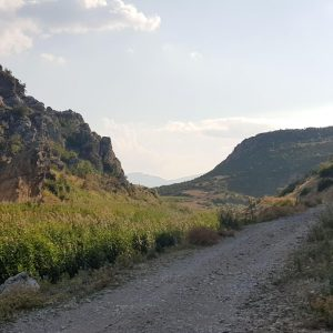 Albania - Mountain Roads Dardha