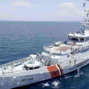 Albania - Navy Ship