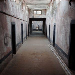 Albania - Prison
