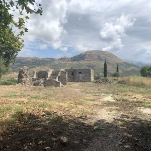 Albania_-_Byzantine_Ruins