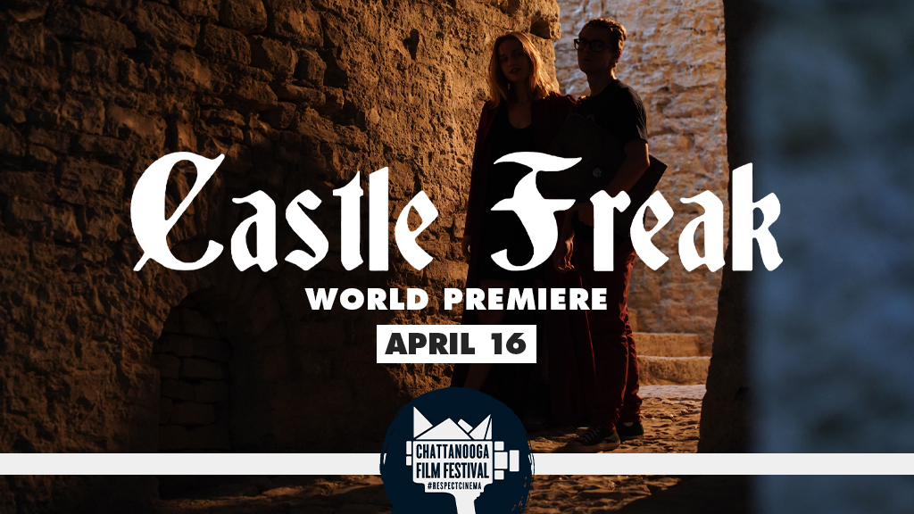 Castle Freak Will Premiere April 16 At The Chattanooga Film Festival